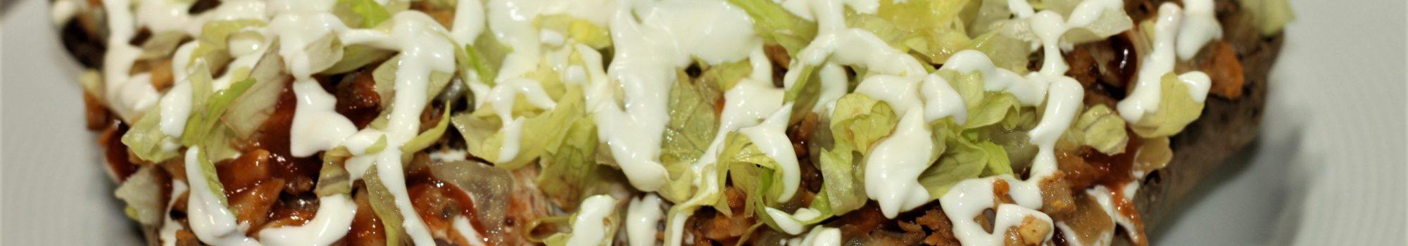 Patata-Kebab